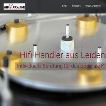 Website erstellen Münster