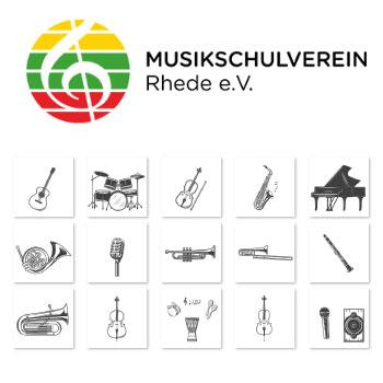 Musikschulverein Rhede e.V.