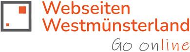 Webseiten Westmuensterland - Logo